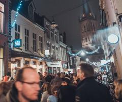 Nacht van Steenwijk [LITE - editie]