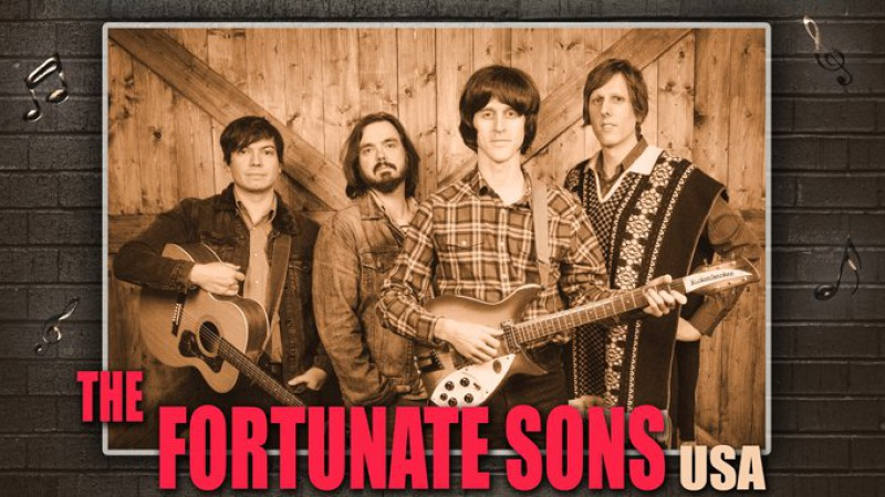Fortunate Sons (USA)