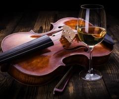 Geannuleerd - nieuwe datum volgt: Amuse-concerten: Andrea Turini-piano