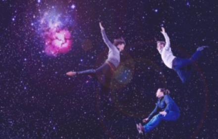 """Uniek concert:   """"Sounds of Interstellar Space"""" door TRIFID"""