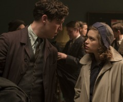 "Filmhuis Rossum: ""Red Joan"""