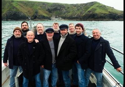 "Filmhuis Rossum: ""Fisherman's Friends"""