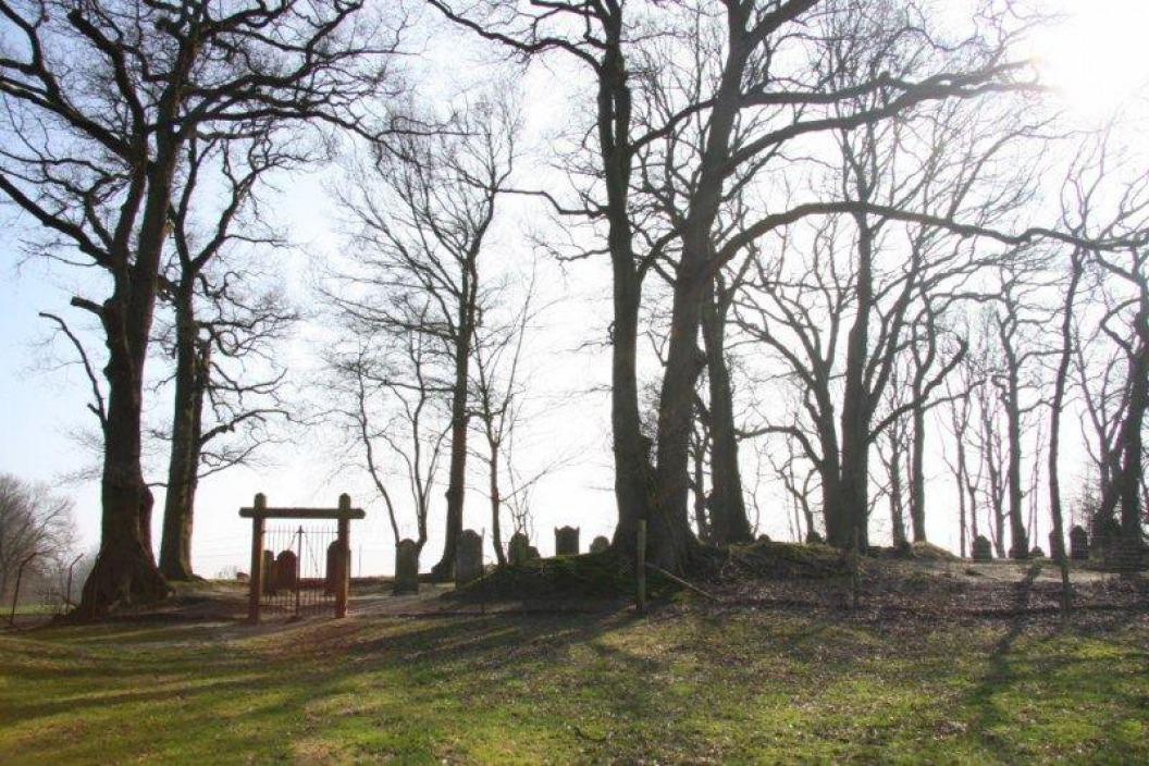 Joodse Begraafplaats Ootmarsum