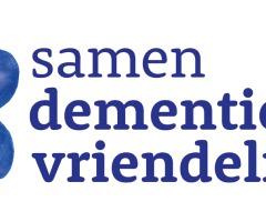 Training GOED omgaan met mensen met dementie