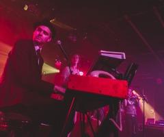 GEANNULEERD: Jan Terlouw Junior & The Nightclub