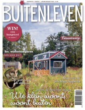 Magazine Buitenleven