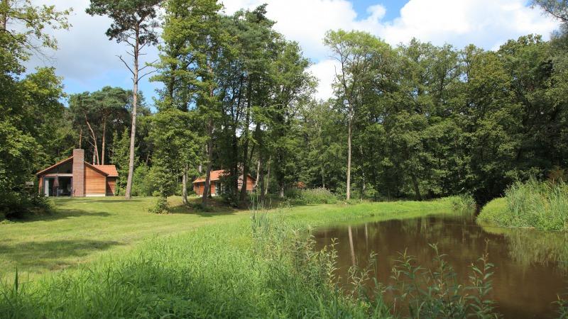 Naturcampingplatz  Twente 't Olde Kottink