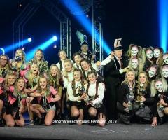 Dansmarieken Concours Fleringen