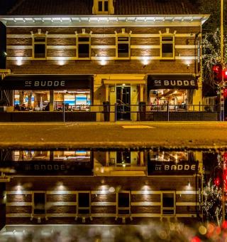 Café- Restaurant De Budde