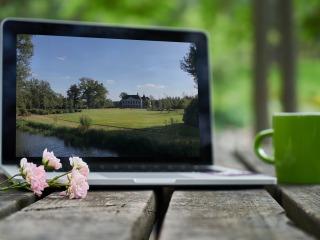 Bloggers over Ootmarsum-Dinkelland