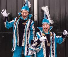 Carnaval in Zuid-Berghuizen