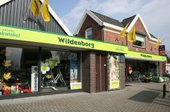 Dorpswinkel Wildenborg