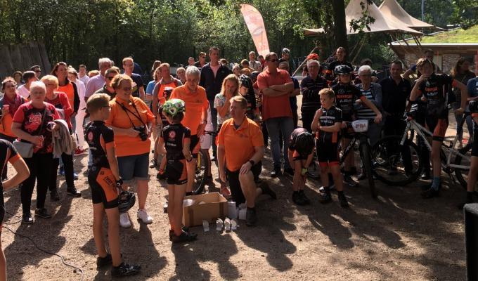 GEANNULEERD MTB Jeugd / Zwiep Trek MTB Cup