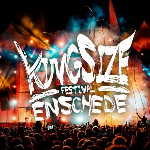 NIEUW: KingSize Festival Enschede