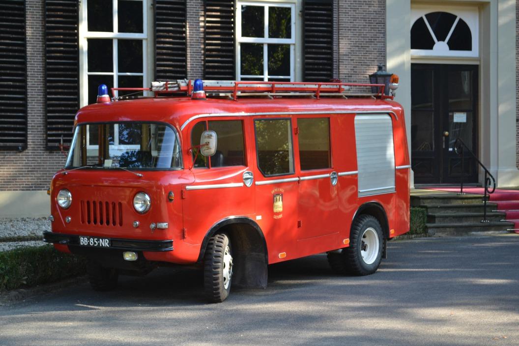 Int. Brandweer Museum