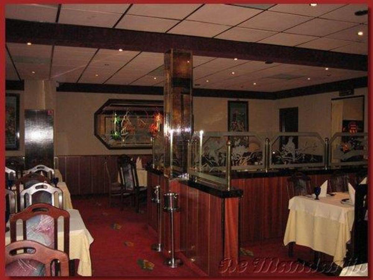 Restaurant de Mandarijn - Oldenzaal
