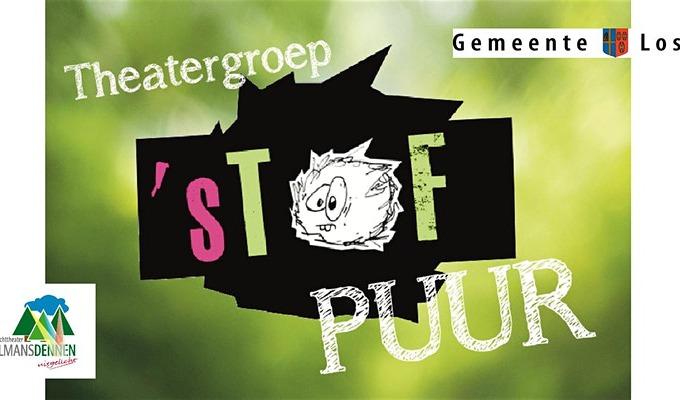 Theatergroep 'sTOF presenteert: PUUR AFGELAST