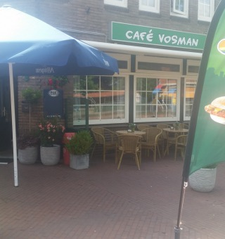 Cafetaria Vosman