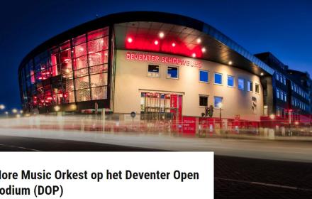 Deventer Open Podium (DOP)