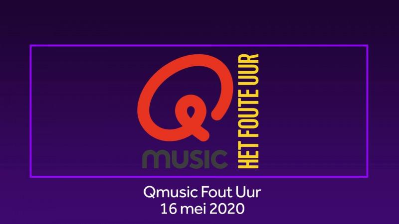 Qmusic Foute Uur Live