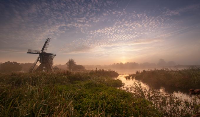 Wat is er in de lente te doen in de omgeving van Giethoorn? 8 lentetips!