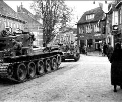 Afgelast: Vieren: 75 jaar Vrijheid Denekamp