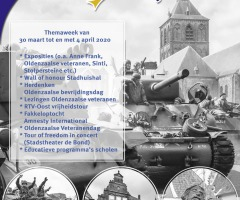 AFGELAST Oldenzaal 75 jaar vrij!