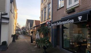 VVV service shop Brummelhuis Ootmarsum