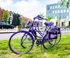Enschedese fietsvierdaagse