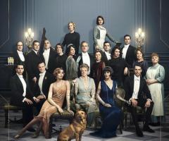 Afgelast | Downton Abbey