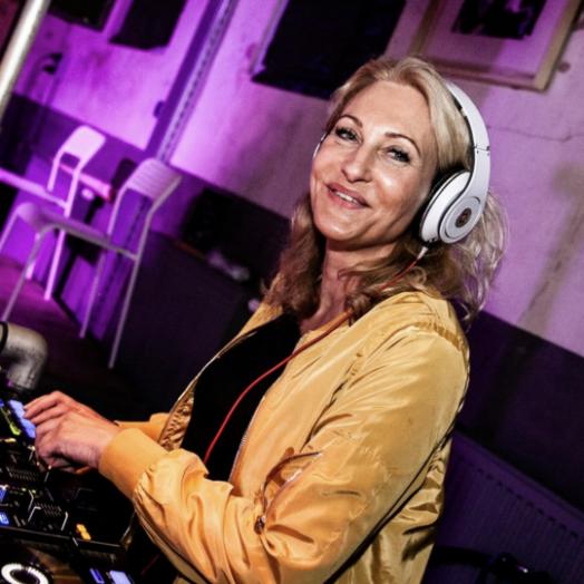 DJ Kalisa