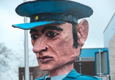 Carnavalsarrangementen bij Erve Hulsbeek