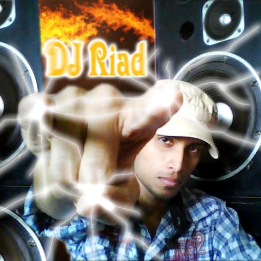 DJ Riad