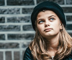 GEANNULEERD Coole kinderen huilen niet