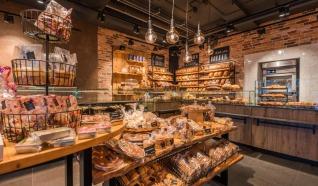 Bäckerei van Benthem