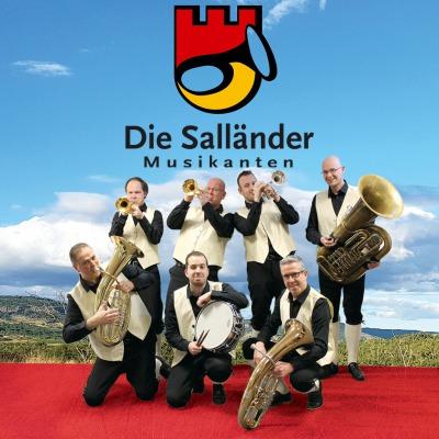 Die Salländer Musikanten