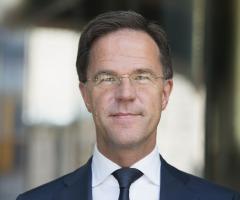 Geannuleerd: Politiek in de Pol met premier Mark Rutte