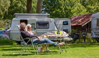 Camping Den Blanken
