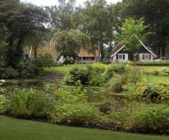 Open tuindagen Noordoost-Twente Hoffelijke Tuinen AFGELAST