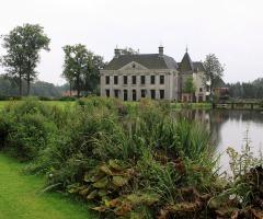 Lezing: Landgoed Singraven in de 4 seizoenen