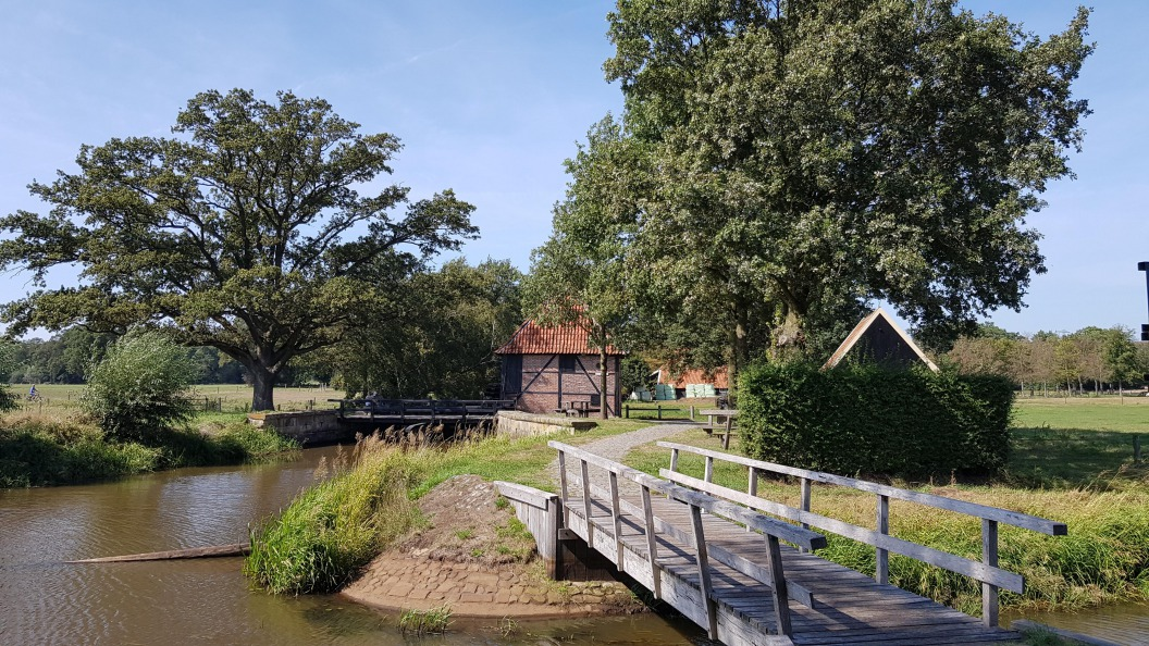 Watermolen Oldemeule