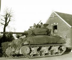 GEANNULEERD: Expositie: 75 jaar vrijheid in Markelo