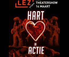 Hart in Actie (GEANNULEERD)