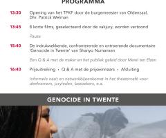 Twents Festival van de Korte Film (GEANNULEERD)