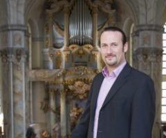 Afgelast | Orgelconcert Protestantse Kerk