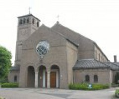 Twentse Viering O. L. Vrouwekerk Bentelo
