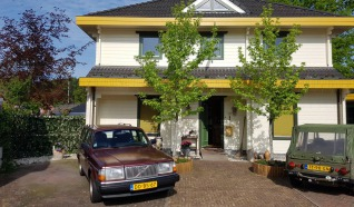 Villa FrAnneke