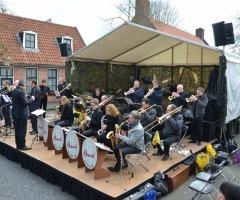 UITGESTELD: Big Band Apollo
