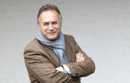 Leo Fijen: lezing over loslaten