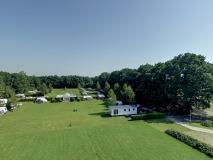 Camping de Flierweide
